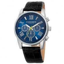Đồng hồ nam Akribos AK911SSBU