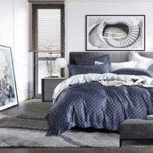 Bộ drap ga gối Lụa Tencel Modal cao cấp Maison Concept mềm mượt TMK039 (1.8m x 2m)