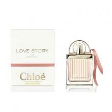 Nước hoa nữ Chloe Love Story Eau Sensuelle 75 ML