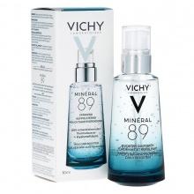 Dưỡng chất khoáng cô đặc phục hồi và bảo vệ da Vichy Mineral 89 - (50ml)