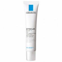 Kem dưỡng giảm mụn, ngừa thâm, thông thoáng lỗ chân lông La Roche-Posay Effaclar Duo+ 40ml