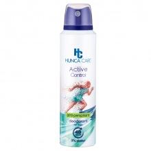 Hunca Care Xịt Khử Mùi 48h giảm thâm nách hương hoa oải hương và hổ phách 150ml cho nam