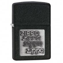 Bật lửa Zippo Pewter Emblem 363