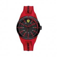 Đồng hồ Ferrari 0840005 nam dây cao su 38mm