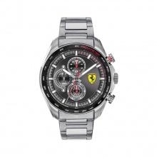 Đồng hồ Ferrari 0830652 nam thép không gỉ 47mm