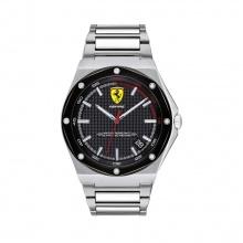 Đồng hồ Ferrari 0830666 nam thép không gỉ 44mm