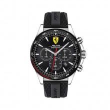 Đồng hồ Ferrari 0830620 nam dây cao su 47mm