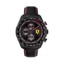 Đồng hồ Ferrari 0830647 nam dây da 47mm