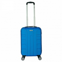 (DEAL ĐỘC QUYỀN) Vali nhựa du lịch Trip P12 size 50cm xanh dương