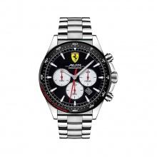 Đồng hồ Ferrari 0830599 nam dây cao su 47mm