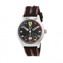 Đồng hồ Ferrari 0860003 trẻ em dây cao su 34mm