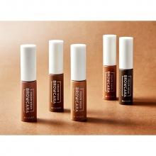 Mascara đổi màu và định dạng chân mày Missha Color Wear Browcara Dark Choco Brown 7.5g