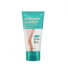 Kem tẩy lông cho da nhạy cảm Missha In Shower Comfort Hair Removal Cream 100g