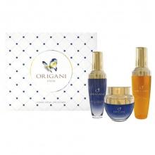 Bộ sản phẩm Luxury Facial Collection Origani