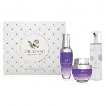 Bộ sản phẩm Origani Luxury Facial Collection