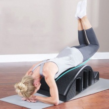 Dụng cụ Yoga tập lưng và hỗ trợ định hình cột sống Victoria MQ-454