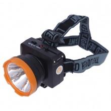 Combo 02 đèn pin sạc Led đội đầu Comet CRT1612