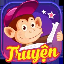 Monkey Edu - VMonkey - Truyện Việt nuôi dưỡng tâm hồn - gói 12 tháng