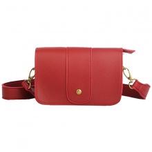 Túi nữ đeo chéo thời trang Katie TXG04 - đỏ
