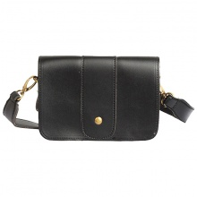 Túi nữ đeo chéo thời trang Katie TXG04 - Đen