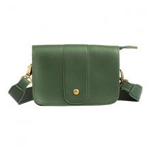 Túi nữ đeo chéo thời trang Katie TXG04 - xanh rêu