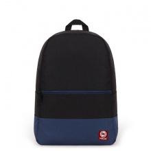 Ba lô thời trang Haras HR185 (đen xanh)