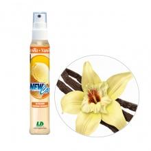 Nước hoa ô tô dạng xịt LD NEW CAR Vanilla