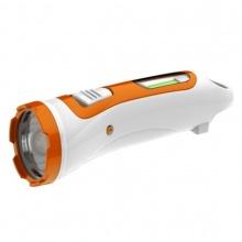 Combo 02 đèn pin sạc Led Comet CRT453