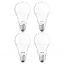 Bộ 04 bóng Bulb Led Osram 10W - ánh sáng trắng