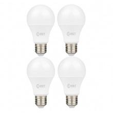 Bộ 04 bóng Led Bulb Comet 7W CB01F007 - ánh sáng trắng