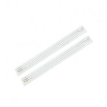 Bộ 02 đèn Batten Tube Led Comet, ánh sáng trắng dài 1m2 SLB112G - 16W