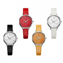 Đồng hồ nữ chính hãng Shengke Korea K0116L