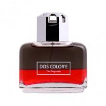 Nước hoa ô tô AIR-Q DOS COLORE Q54-1 White Musk 95ml