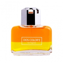Nước hoa ô tô AIR-Q DOS COLORE Q54-4 Citrus Squash 95ml