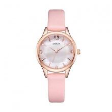 Đồng hồ đeo tay nữ Kamlon K3014 hồng