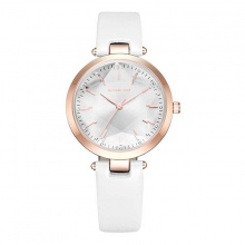 Đồng hồ đeo tay nữ Kamlon K3003 trắng