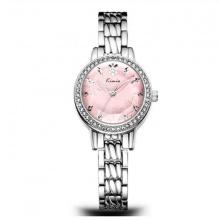 Đồng hồ nữ Kimio K6129 bạc