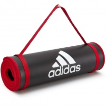 Thảm Yoga Training Fitness Adidas 10mm ADMT-12235