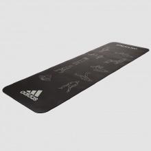 Thảm Yoga Fitness Adidas 6mm ADMT-12237