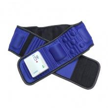 Đai massage bụng X5 HL-602 dùng pin sạc - giúp đánh tan mỡ bụng, thon gọn vòng eo