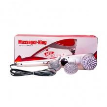 Massage cầm tay 10 đầu King Massager - thư giãn hiệu quả
