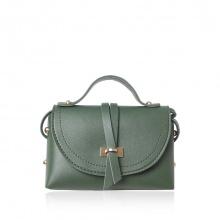Túi điện thoại Verchini màu xanh rêu 13001501