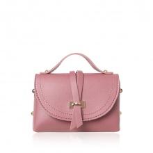Túi điện thoại Verchini màu hồng ruốc 13001449