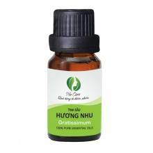 Tinh dầu hương nhu NuCare (10ml)