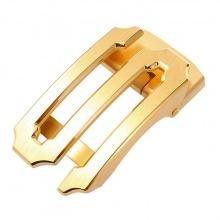 Mặt khóa thắt lưng - đầu khóa thắt lưng Sam Leather SMDN012SV đầu khóa inox nguyên khối hàng chính hãng bảo hành 1 năm