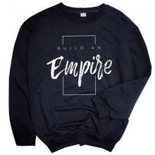 Áo thun sweater nam nữ mùa đông ấm áp thương hiệu Dokafashion - SW101