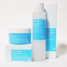 Set 2 sản phẩm chăm sóc dưỡng ẩm cấp nước cho da Mizon Water Volume Ex Line