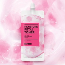 Toner SNP mini moisture petal toner