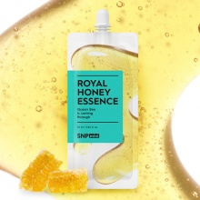 Serum dưỡng SNP mini royal honey essence