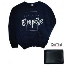 Áo thun sweater nam nữ mùa đông noel và tết 2020 thương hiệu dokafashion (tặng 1 ví da) - SW102